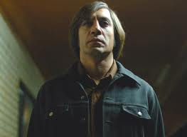 Kids, don't do drugs. Or Anton Chigurh will come for you.